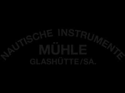 Mühle Glashütte